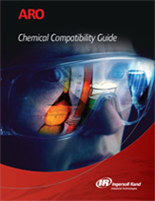 Ingersoll Rand Chemical Compatibility Guide