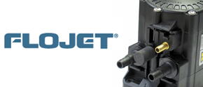 Flojet Pumps - SHOP NOW!