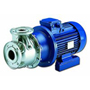XYLEM Lowara SHE, SHS, SHE4, SHOE, SHOE4, SHOD, SHOD4, End Suction Centrifugal Pumps in 316 Stainless Steel.